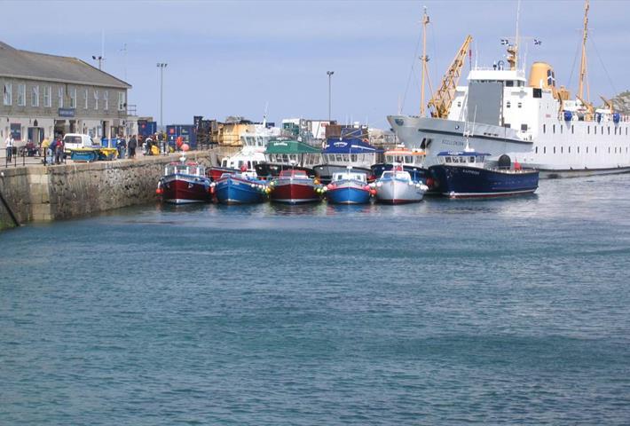 St. Mary's Boatmens Association