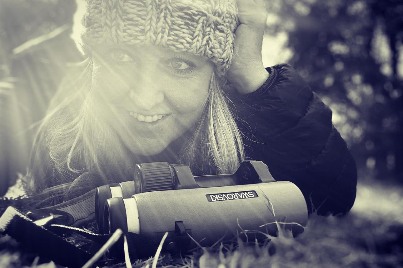 Jaclyn promo shot