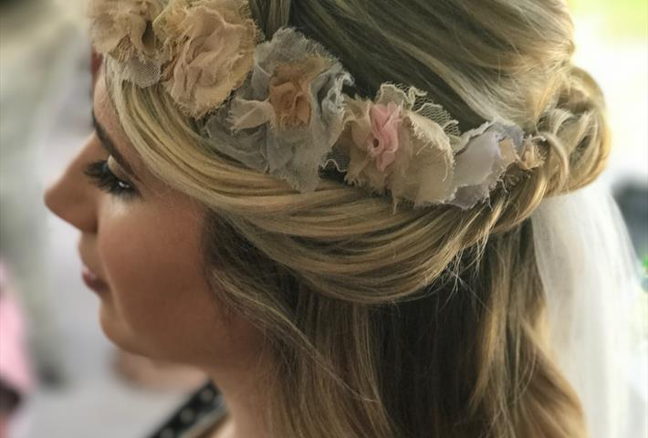 Scilly Bridal Hair and Beauty