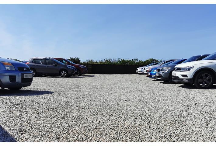 Westwinds Car Park