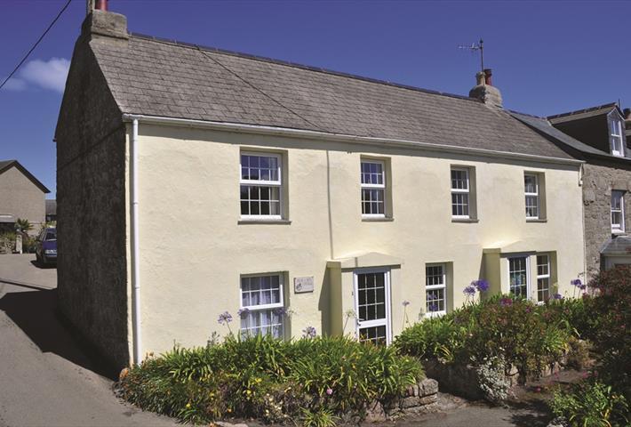 Blue Carn Cottage