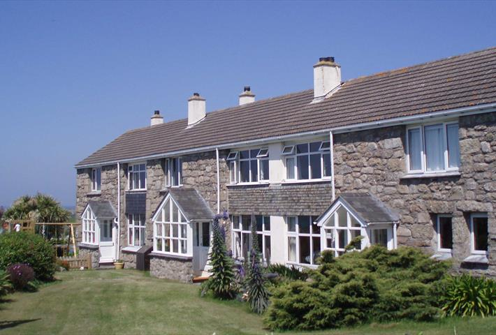 Churchtown Farm Cottage