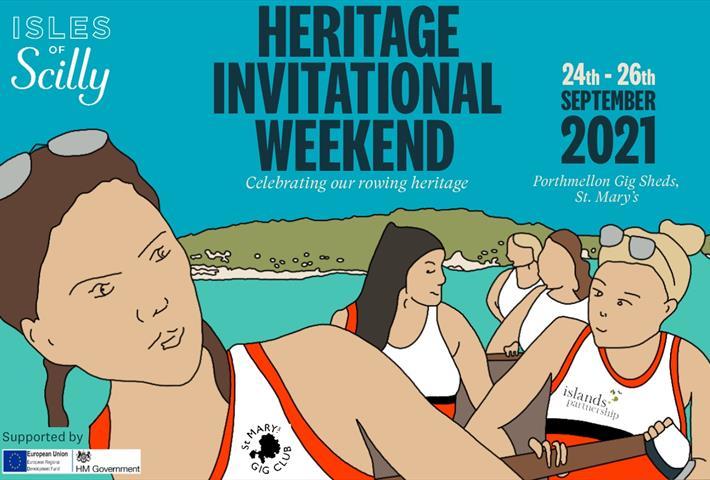 Heritage Invitational Weekend