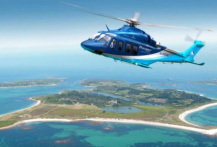 Penzance Helicopters