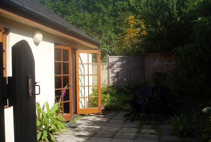 Quillet, Lunnon Farm Cottages