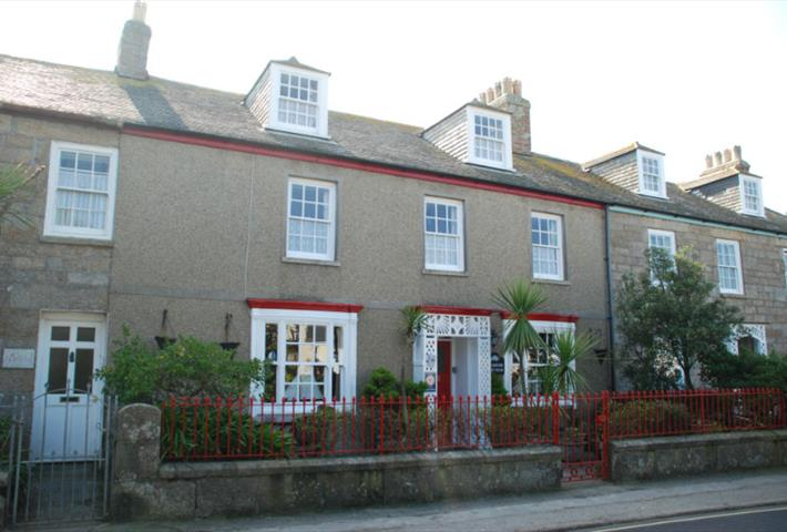 Shearwater House