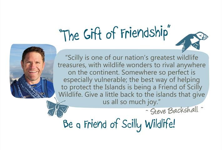 Isles of Scilly Wildlife Trust