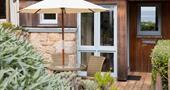 Tresco Sea Garden Apartment Exterior