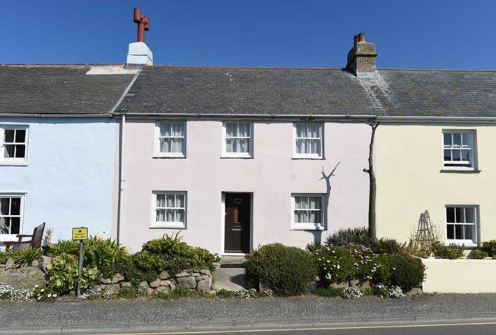 Armorel Cottage