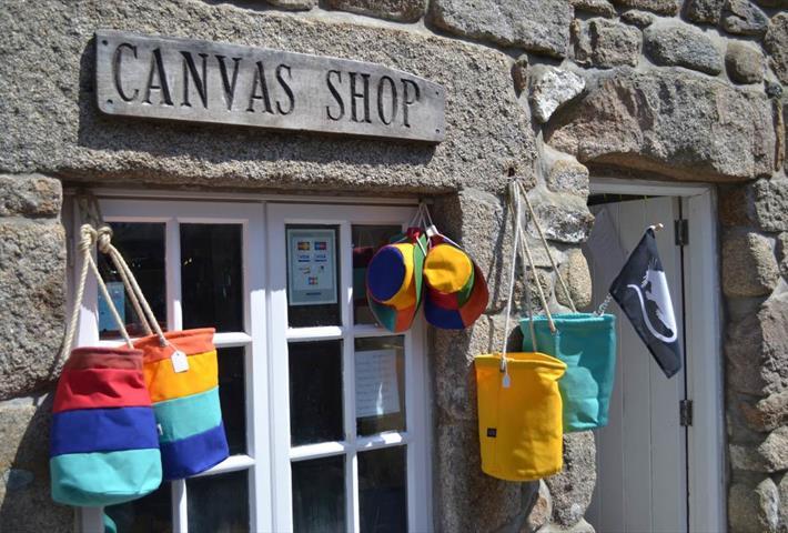 Ratbags Canvas Shop