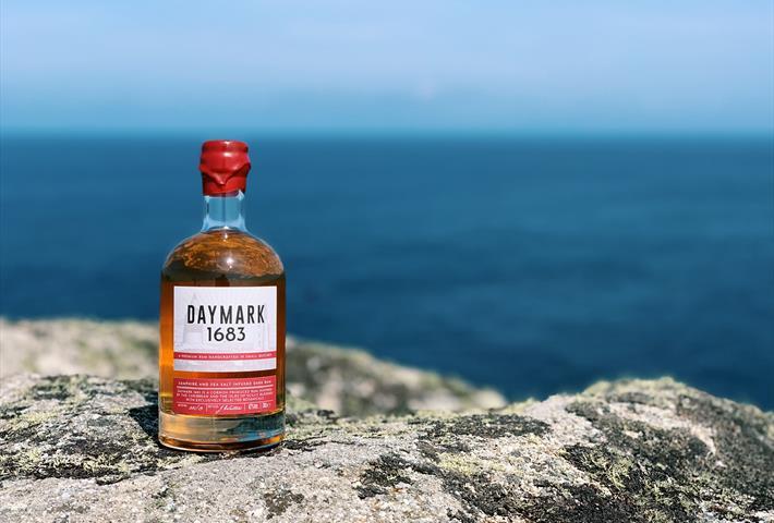 Daymark 1683 Rum
