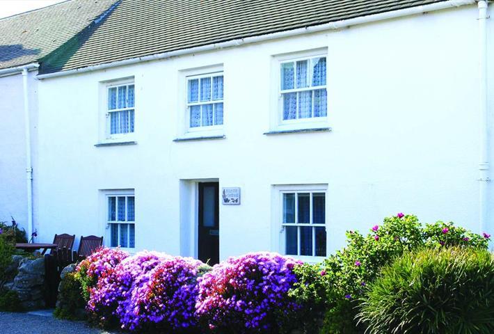 Pelistry Cottage