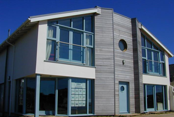 Sibley's Porthcressa Site