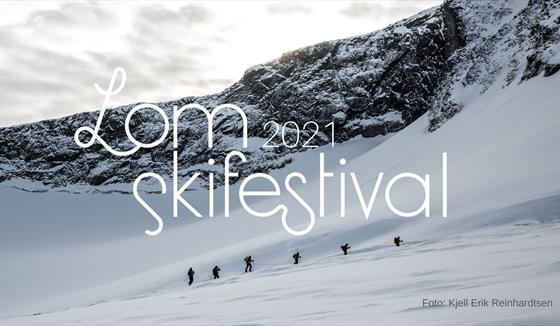Lom skifestival // Vinterens fyrste og trivelegaste skieventyr