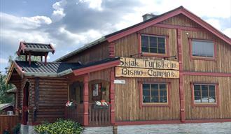 Skjåk Turistheim | Inn and Cottages