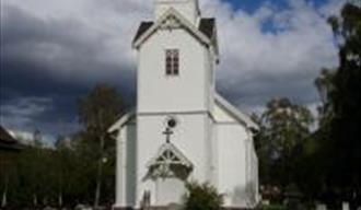 Garmo Kirche