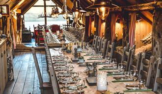 Brimi Seter | Restaurant
