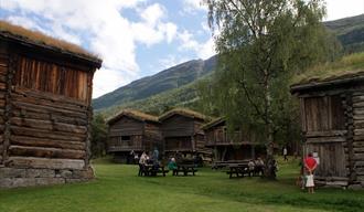 Lom Rural Museum