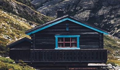 "Fjelleventyret | Agrotourism ""Die Alm"""