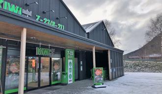 KIWI Lom | Grocery Store
