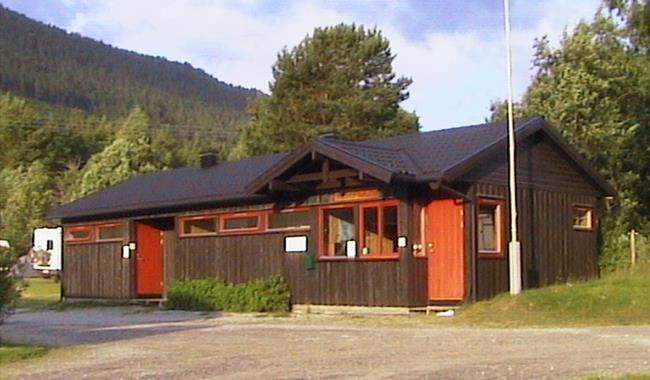 Øyen camping - Lom Jotunheimen