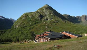 Memurubu | Mountain Lodge