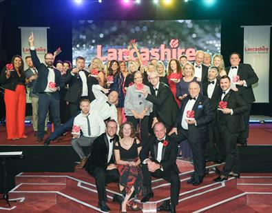 Thumbnail for Lancashire's Award Winners