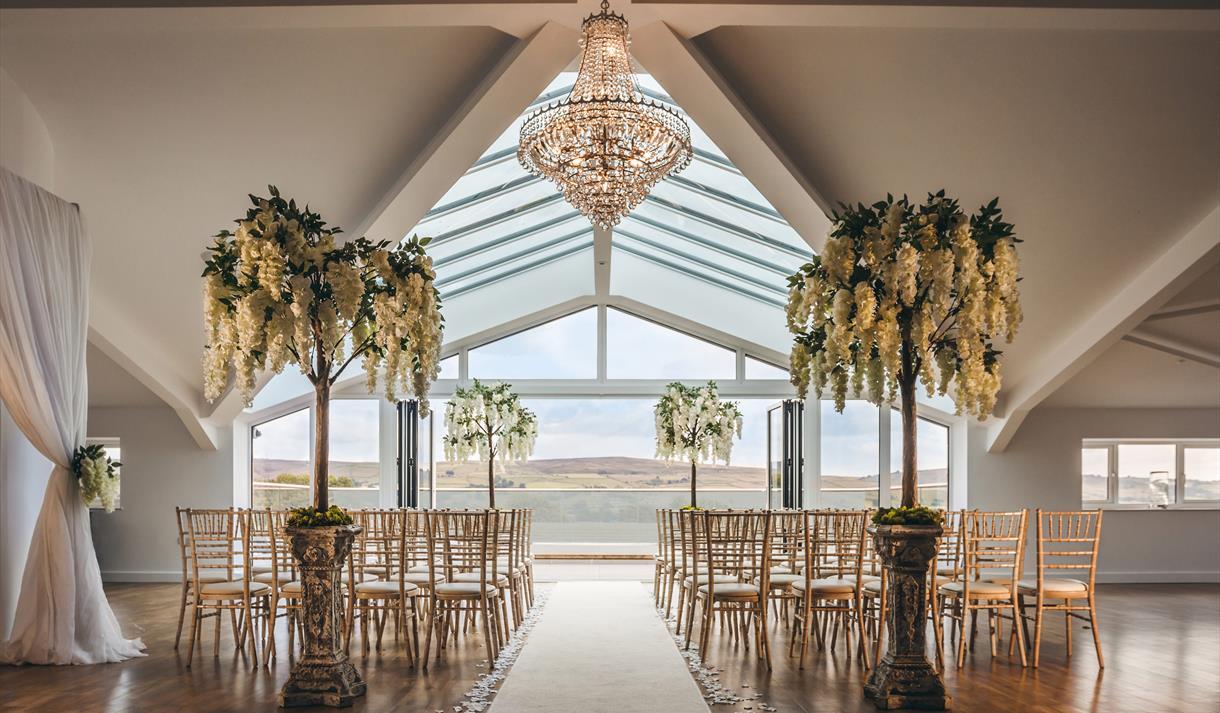 Thornton Hall Country Park - Weddings