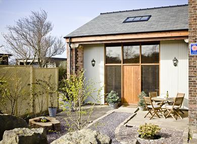 Barn Owl Cottage, near Ormskirk