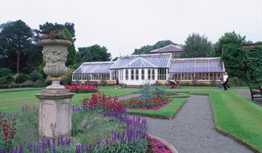 Worden Park