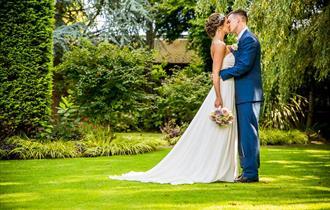 Weddings at Barton Grange Hotel
