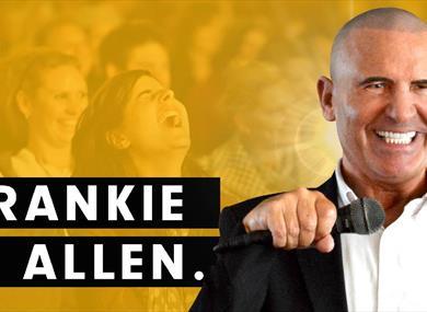 Frankie Allen