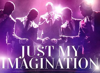 Just My Imagination
