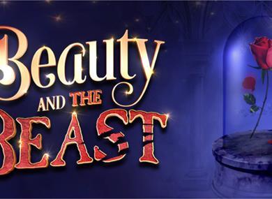 Beauty & The Beast Pantomime