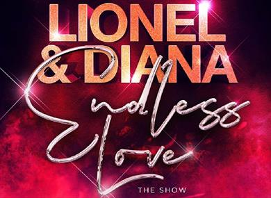 Lionel & Diana: Endless Love