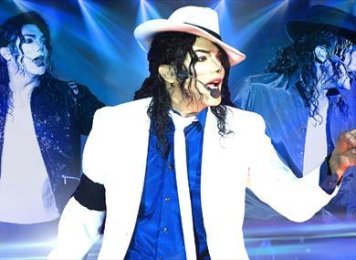 King of Pop Starring Navi
