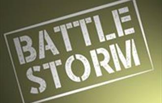 Battlestorm Indoor Laser Tag
