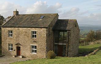 Throstle Hall Cottage
