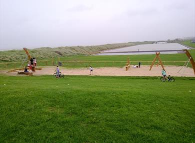 Rossall Picnic Site
