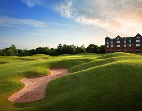 Heron's Reach Golf Club