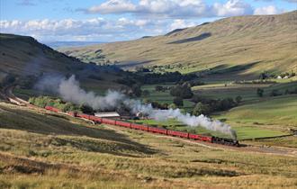 Fellsman Steam Trains