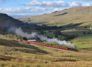 Fellsman Steam Trains