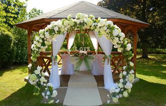 Farington Lodge Hotel and Wedding Venue