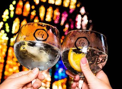 The Gin & Rum Festival