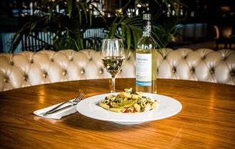 Vista Italian Soul Bar & Kitchen