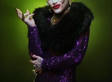 Burlesque Noir