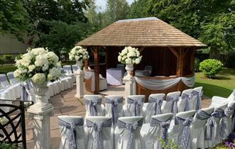 Ribby Hall - Wedding Fayre