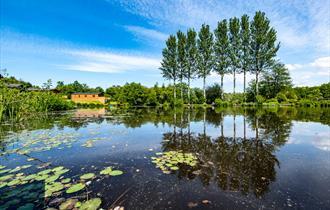 Bowland Lakes Leisure Village Fisheries