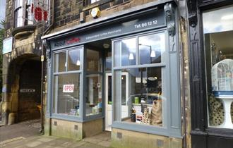 Picture of About Coffee in Colne