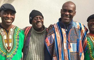 Alafia: Afrofunk, Palmwine & Highlife